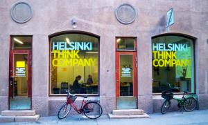 Helsinki dizajn
