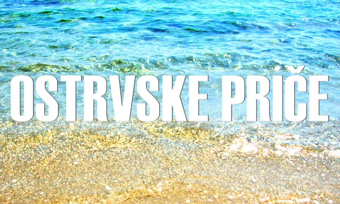 Grčka ostrva priče