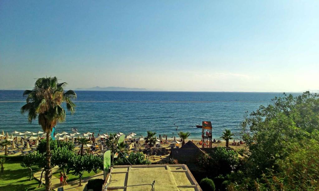 Atina, Alimos, More, Plaža