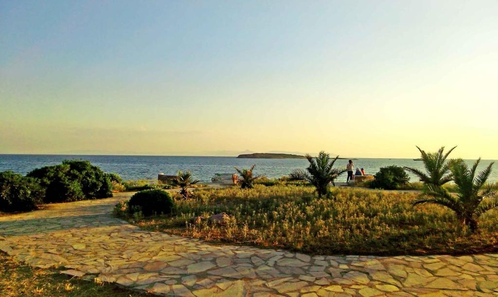 Vula, Atina, Idrusa, Plaže, More