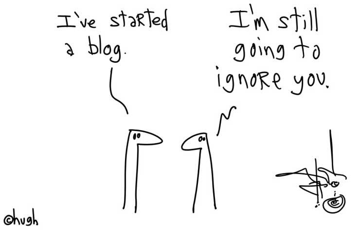 Kako-preživeti-prvu-godinu-blogovanja''