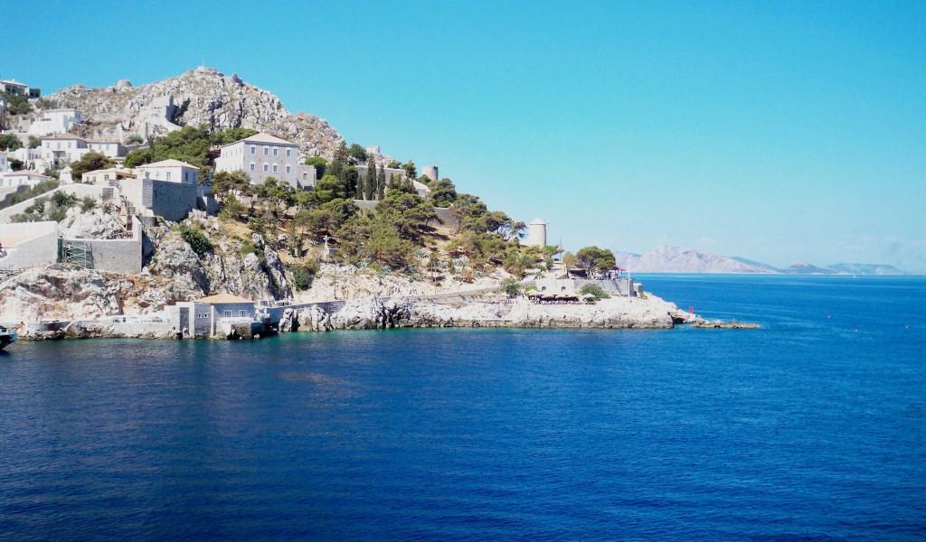 Grčka-ostrva-Hidra